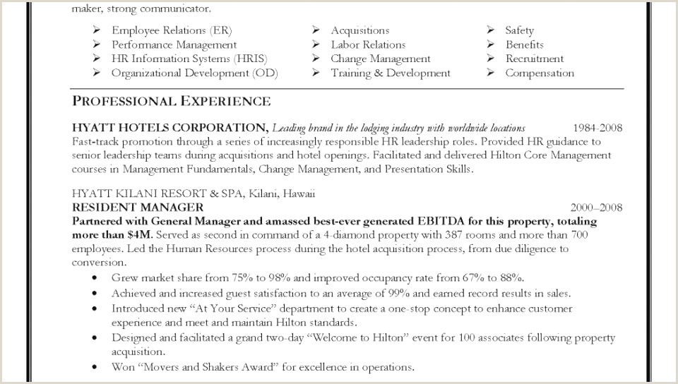 Hvac Entry Level Resume New Entry Level Hvac Technician