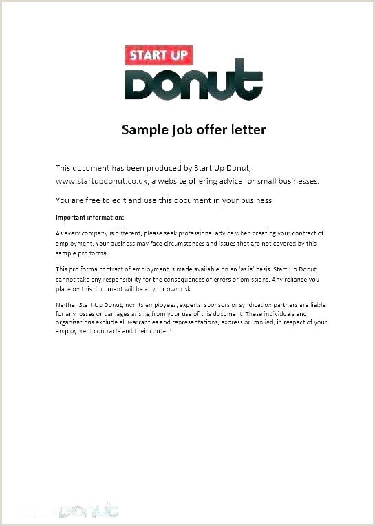 Sample Job Announcement Template Employee Promotion Contract Template