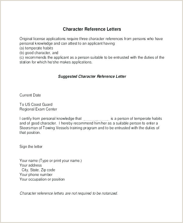 Sample Character Letter Judge Asking For Leniency Perfect