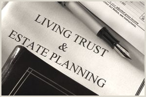 Sample Living Will Florida Advantages and Disadvantages Of Revocable Living Trusts