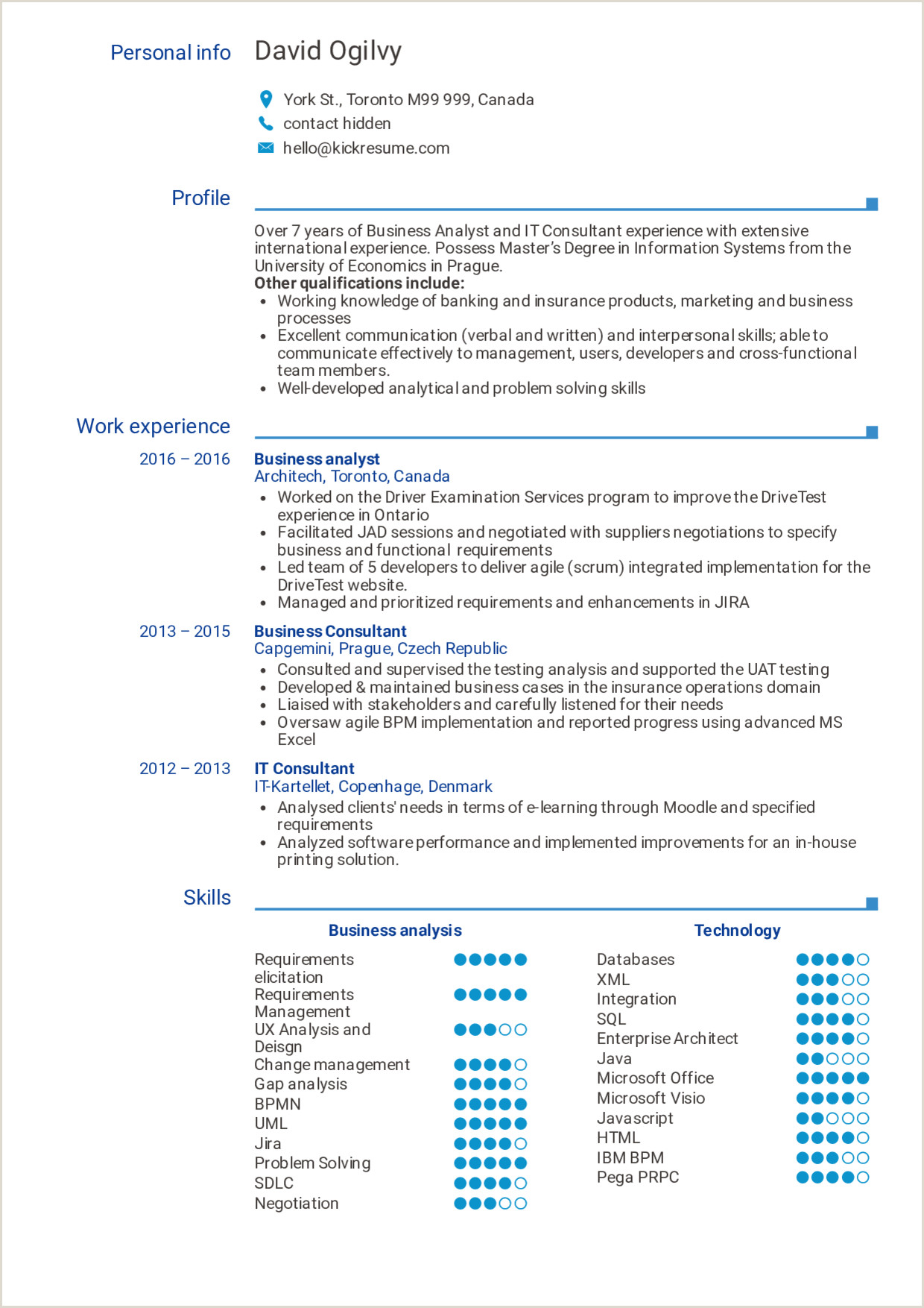 Cover Letter Example Europass The Story Cover Letter