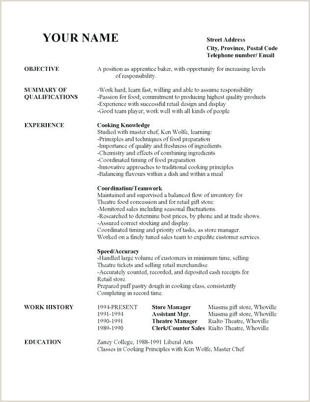 Sample Resume Child Care Worker Australia 79 Inspiring Sample Resume for Caregiver Position