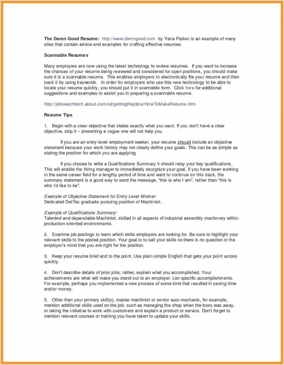 Call Center Resume Sample Without Experience Free Download
