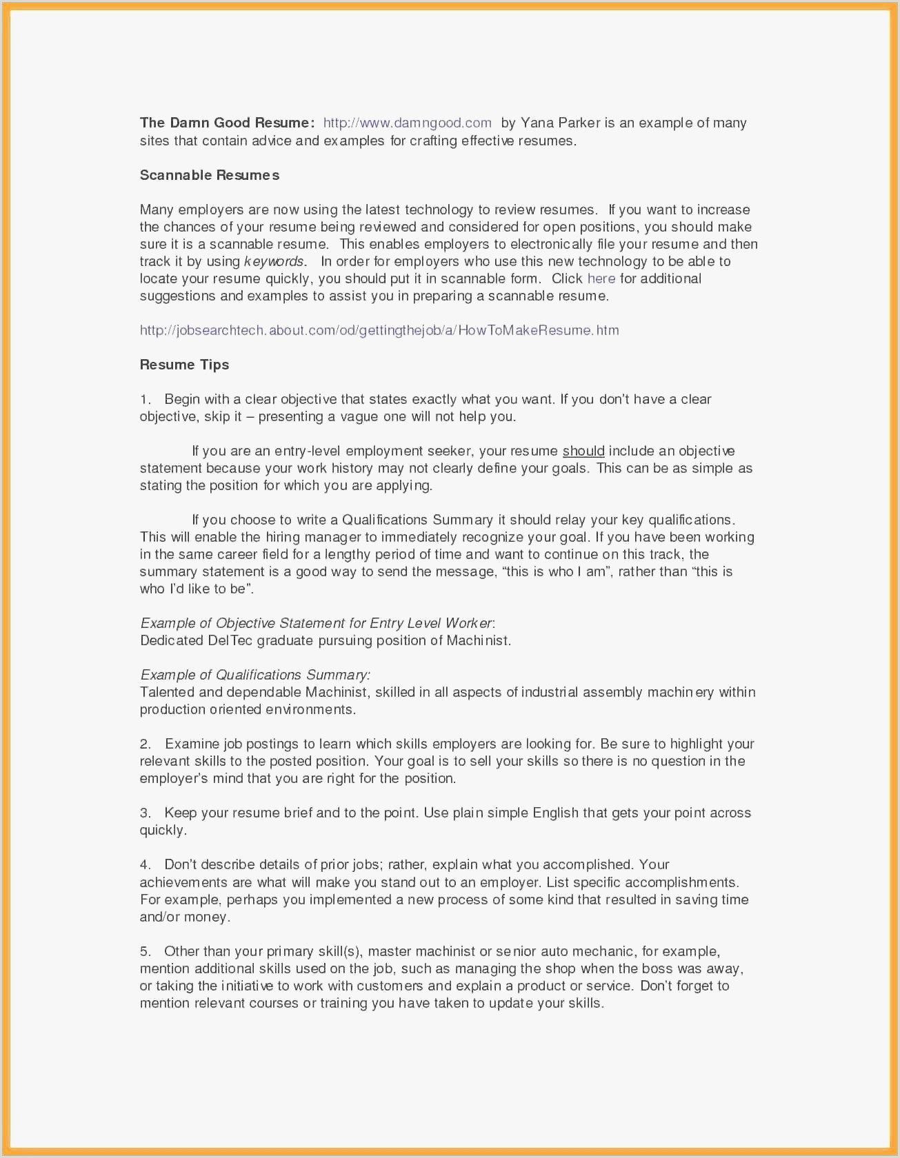 Sample Resume for Call Center without Experience 10 Call Center Representative Resume Samples