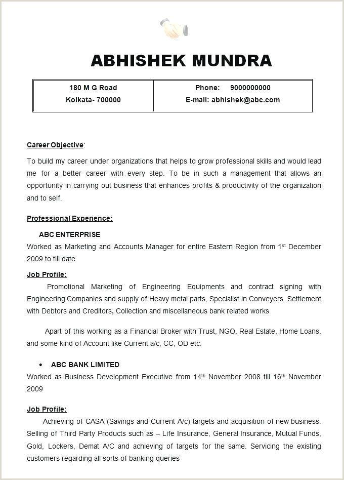 resume for a call center job – dew drops