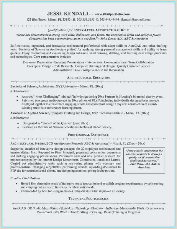 Sample Resume for Child Care C Level Resume Template – Salumguilher