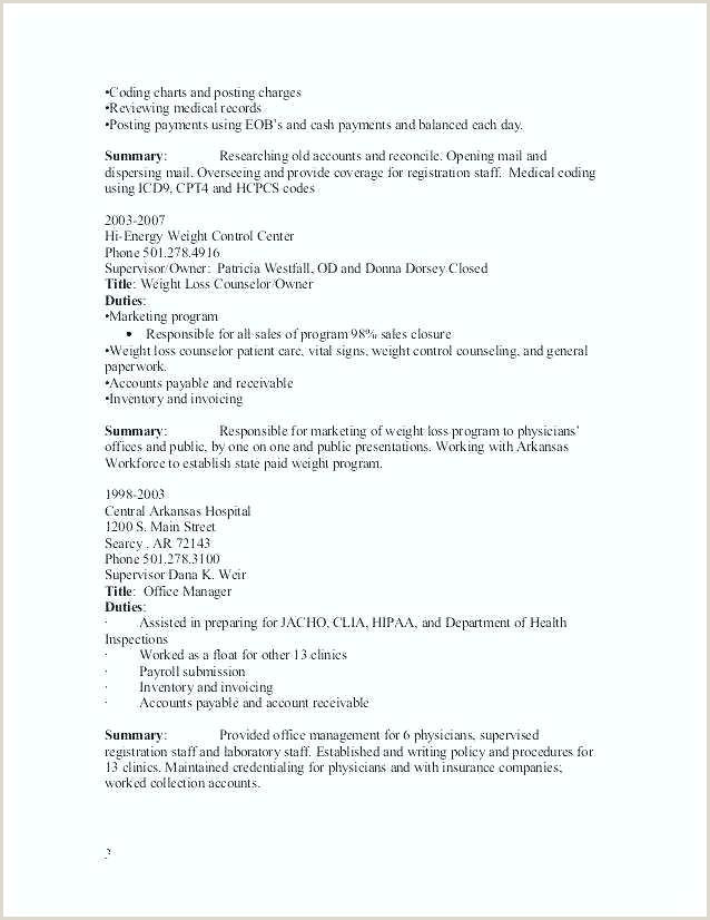 Sample Resume for Counseling Public Health Resume Template