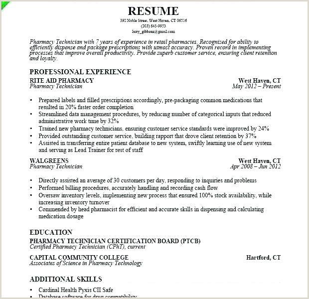 Technical Resume Skills Free Salary Mri Tech Medical