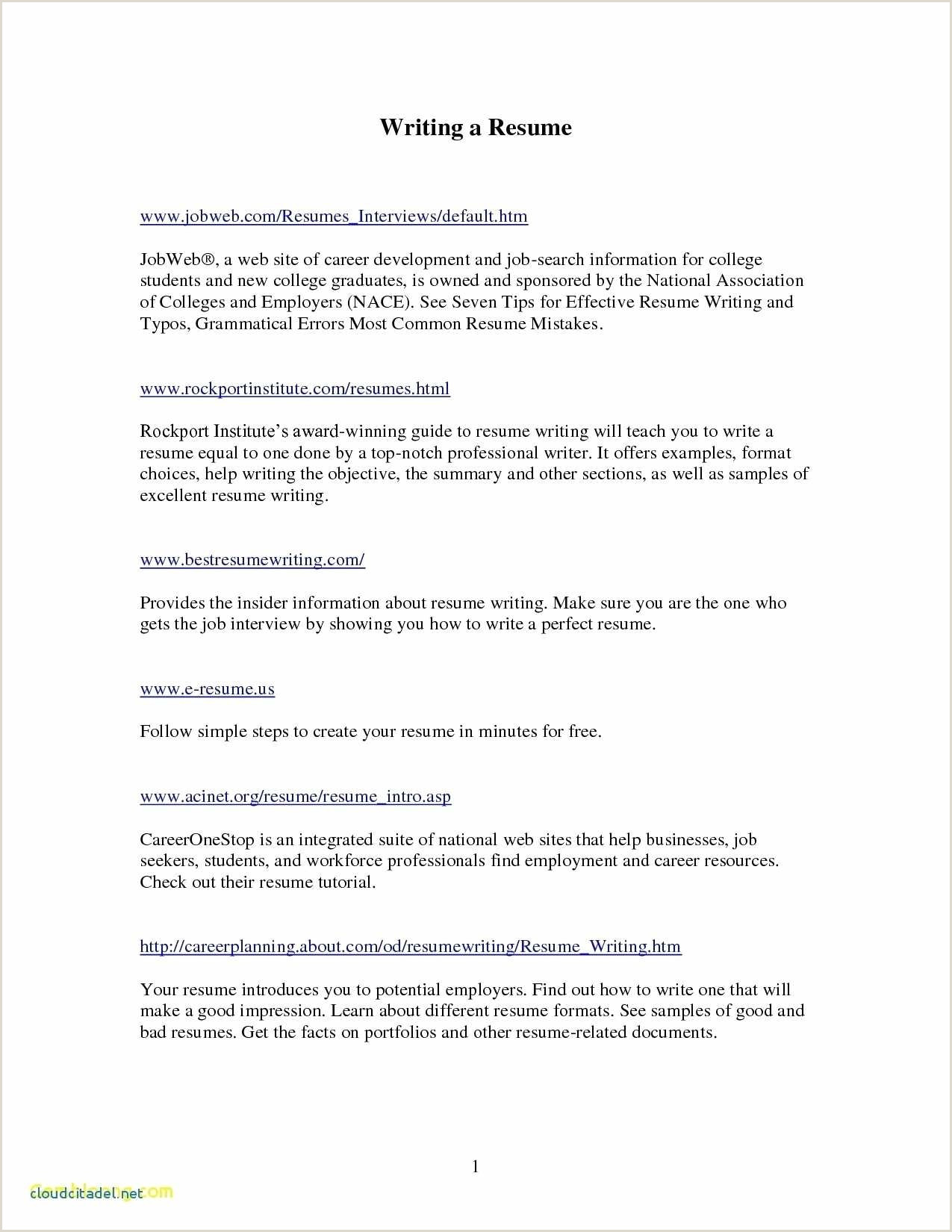 008 Letter ent Employment Template For New Samples Valid