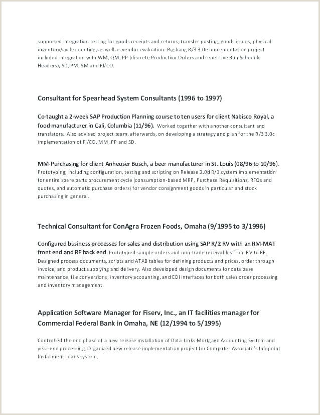 Sample Resume for Teachers Pdf Teacher Job Resume Sample Substitute Free Word Documents