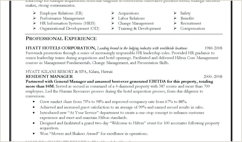 Sample Resumes for Child Care Care assistant Sample Resume – M Labo