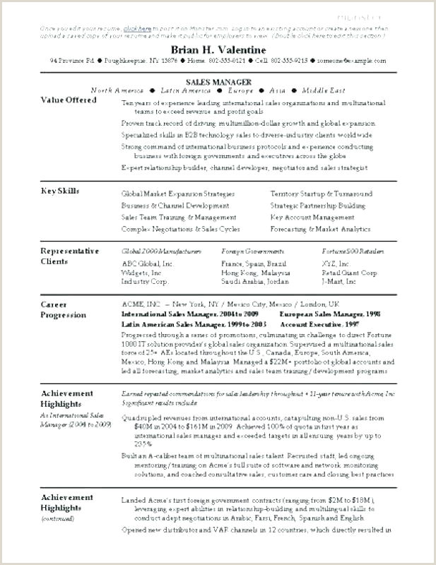 Daycare Worker Resume Template Childcare Download Sample