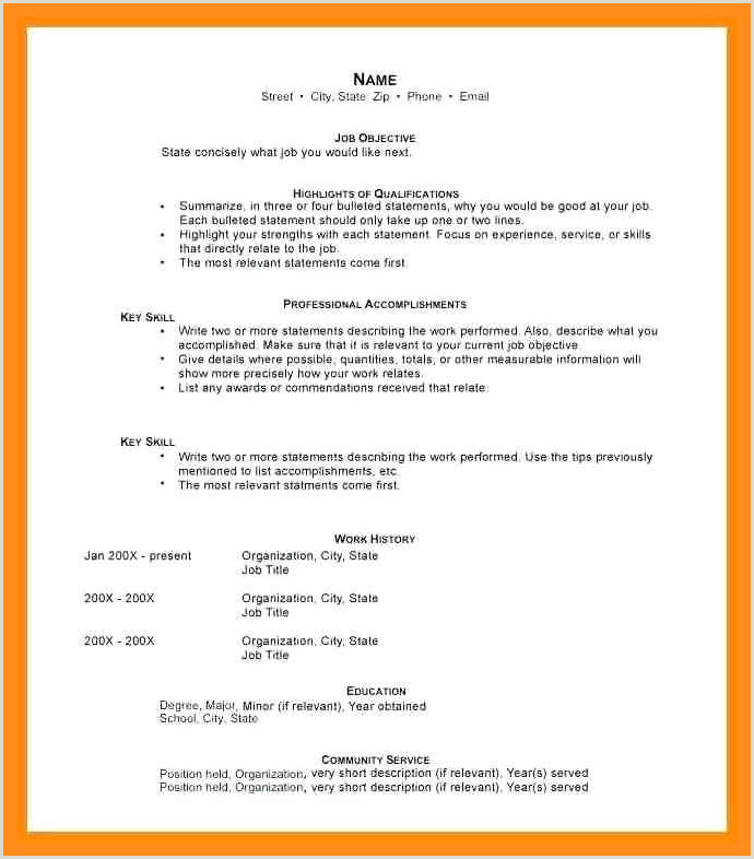 12 13 resumes for stay at home moms examples