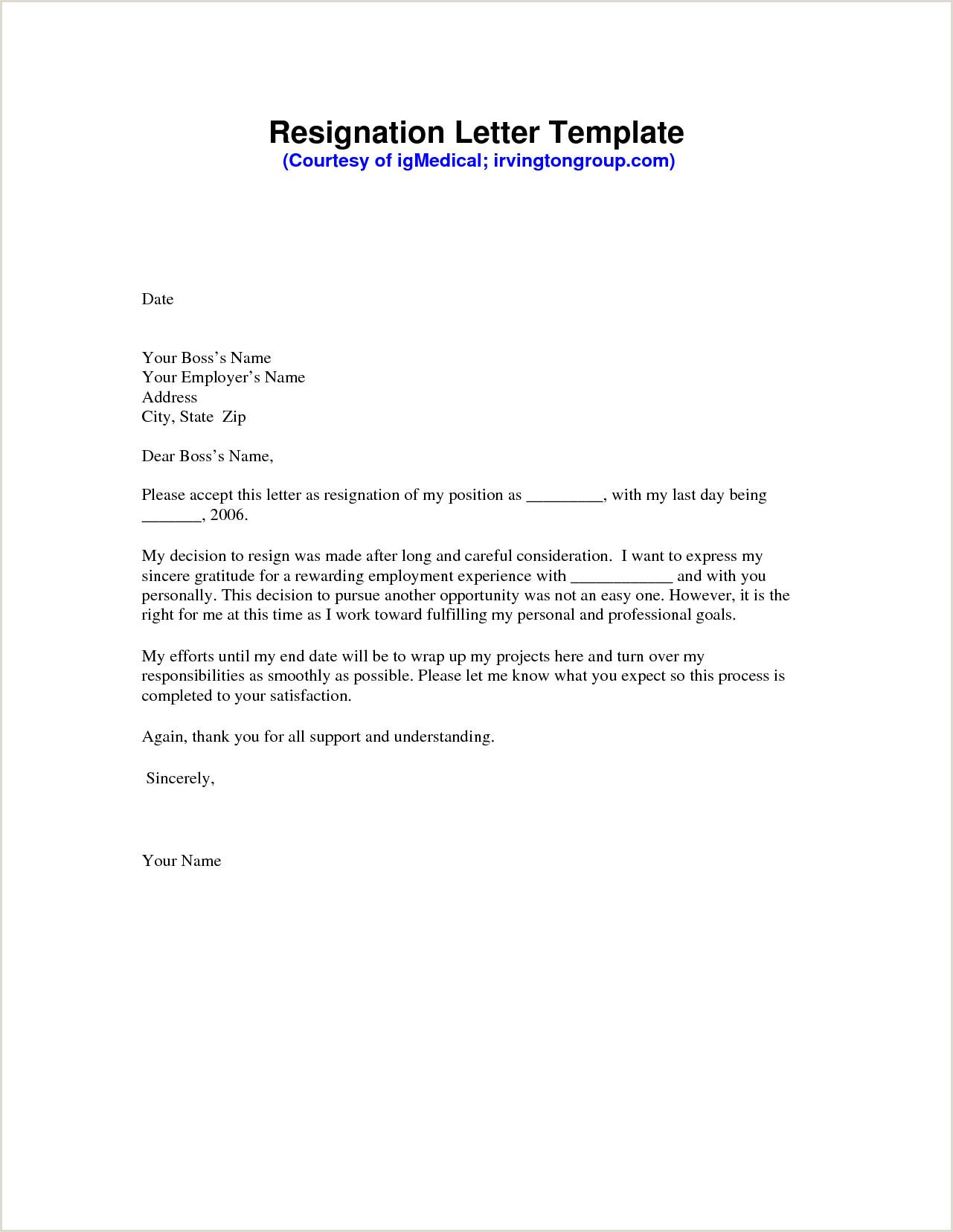 Sample Retirement Letter to Boss Resignation Letter Sample Pdf Mechanical Engineering Resume