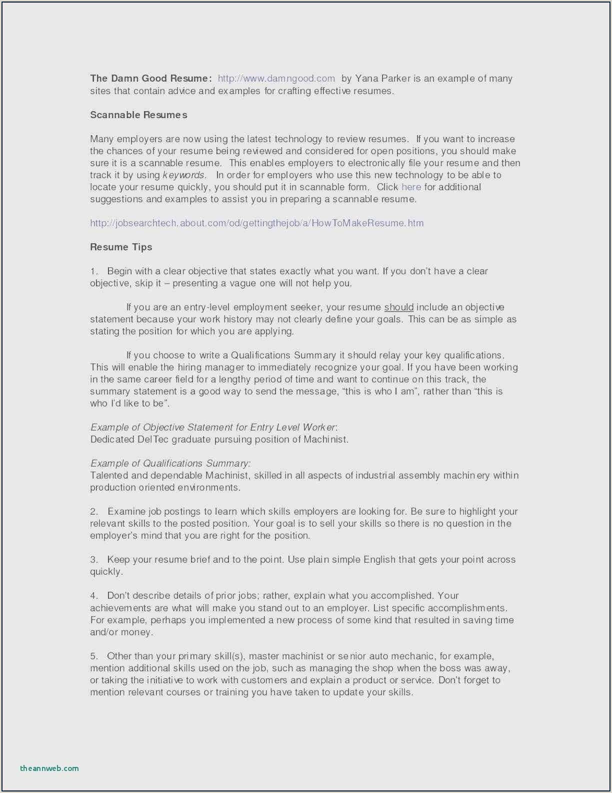 Resume Portfolio Examples Sales Cover Letter Template