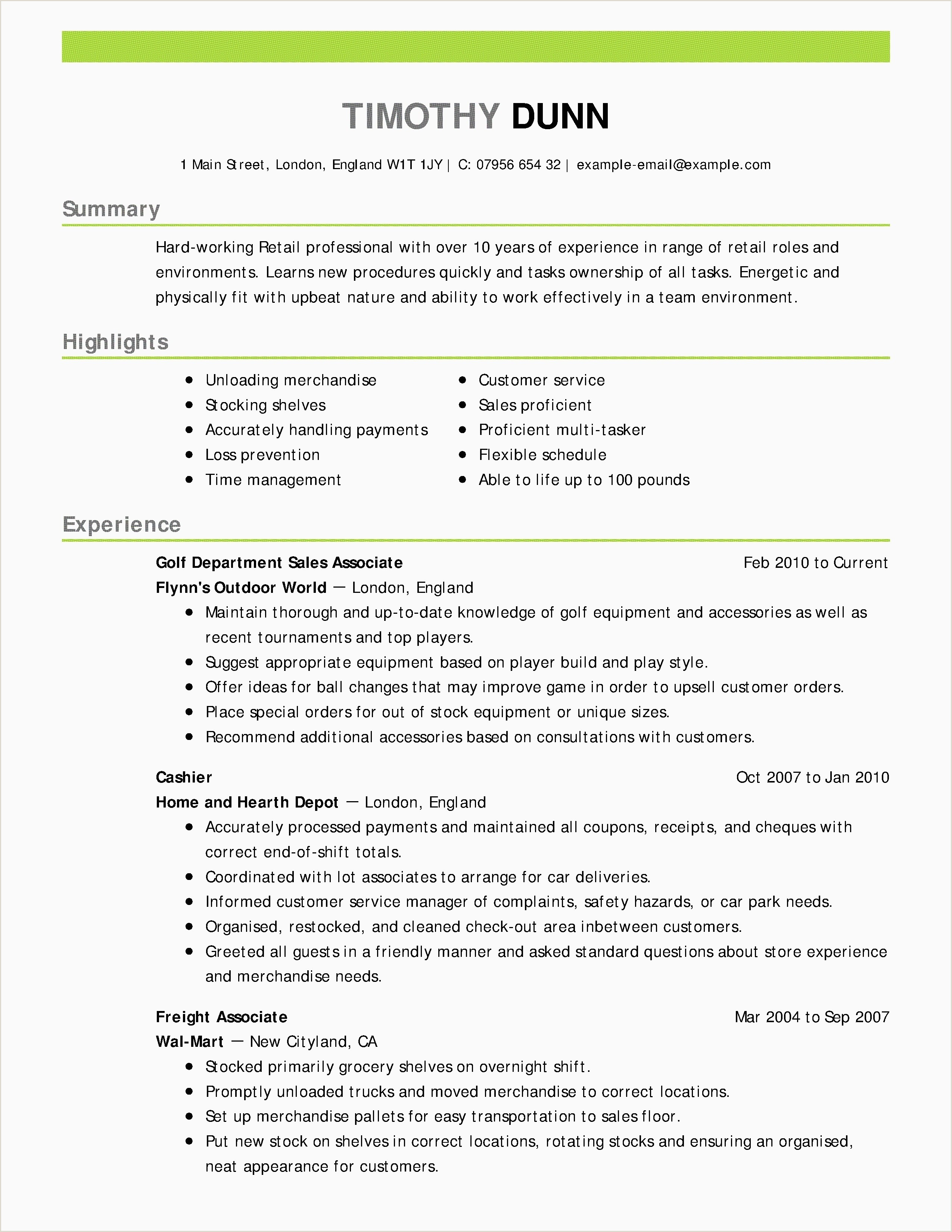 Sorority Cover Letter Template Examples