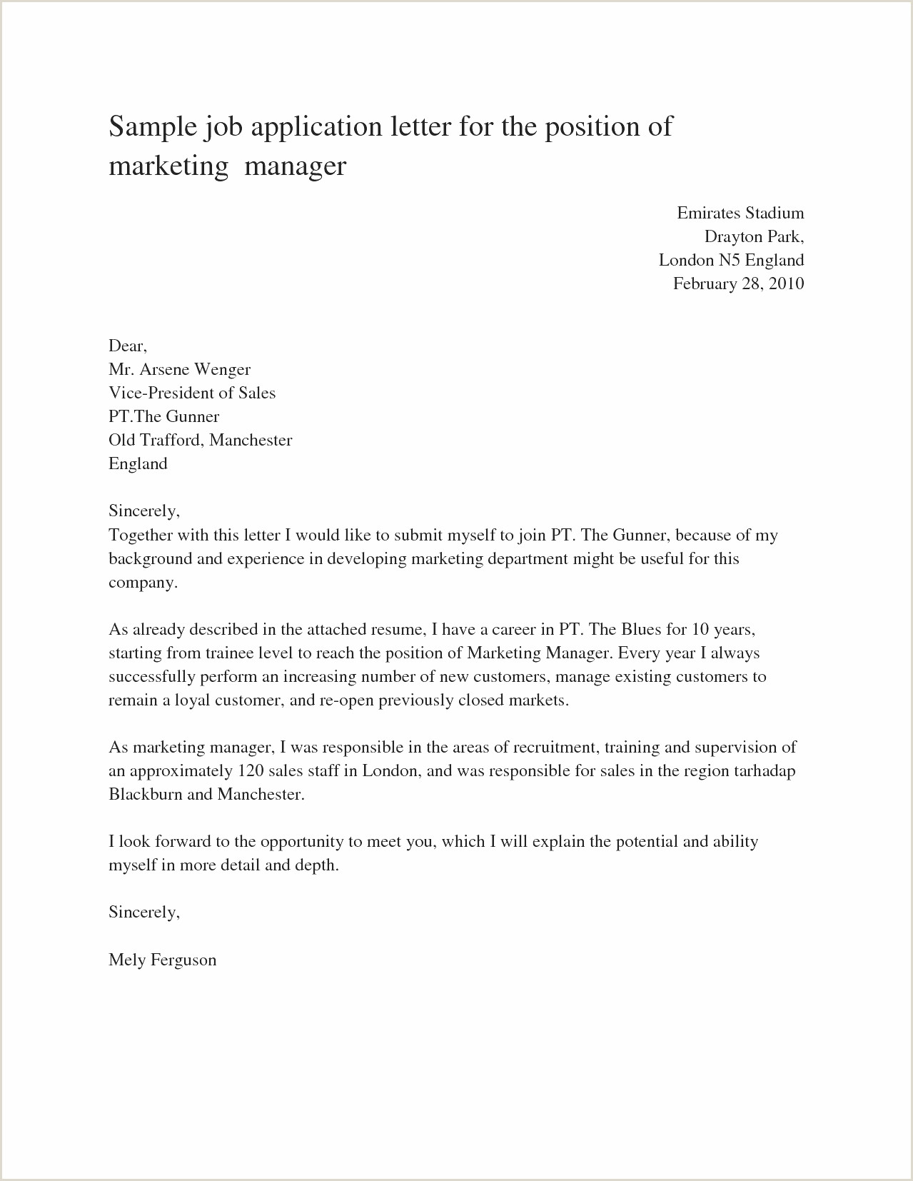 Example Resume to Apply Job Lovely Good Job Quotes New