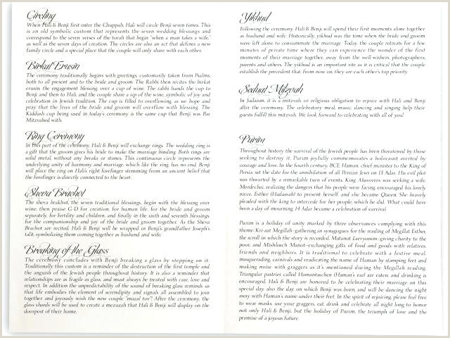 Sample Wedding Reception Program Sample Wedding Reception Program Wording south Africa