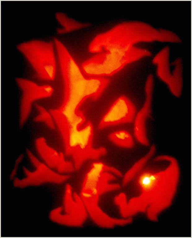 Scar Pumpkin Carving Patterns 23 Scary Pumpkin Carving Patterns Textures Backgrounds