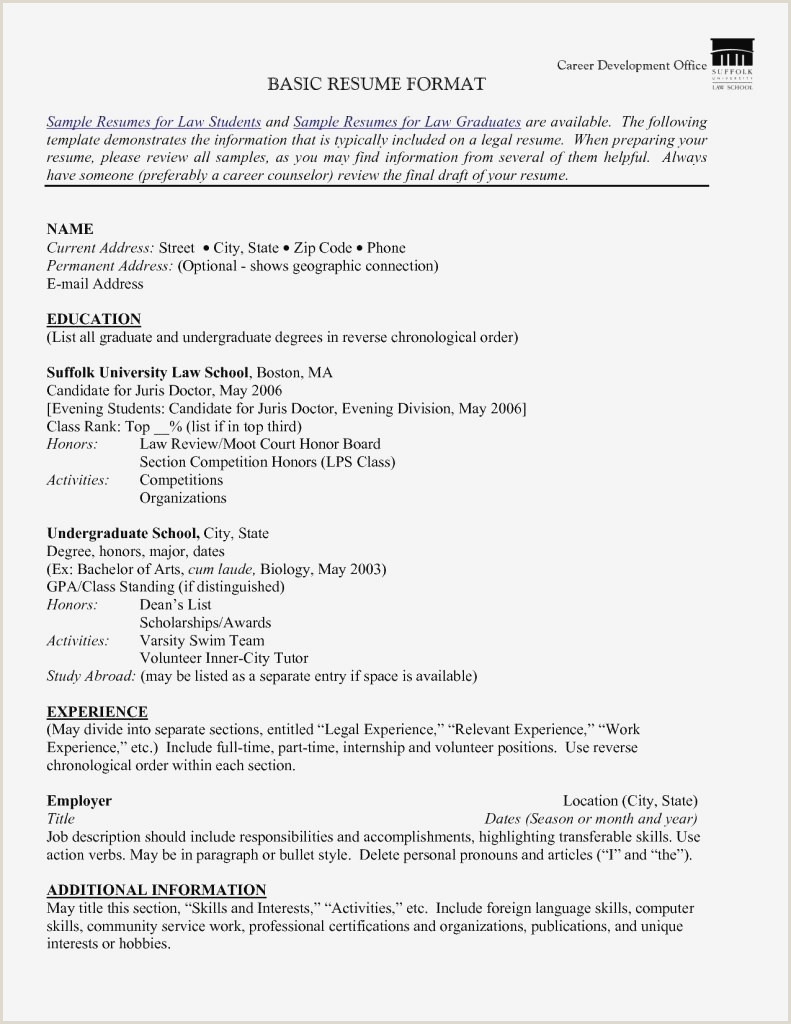 93 Cover Letter for Internship In Counseling
