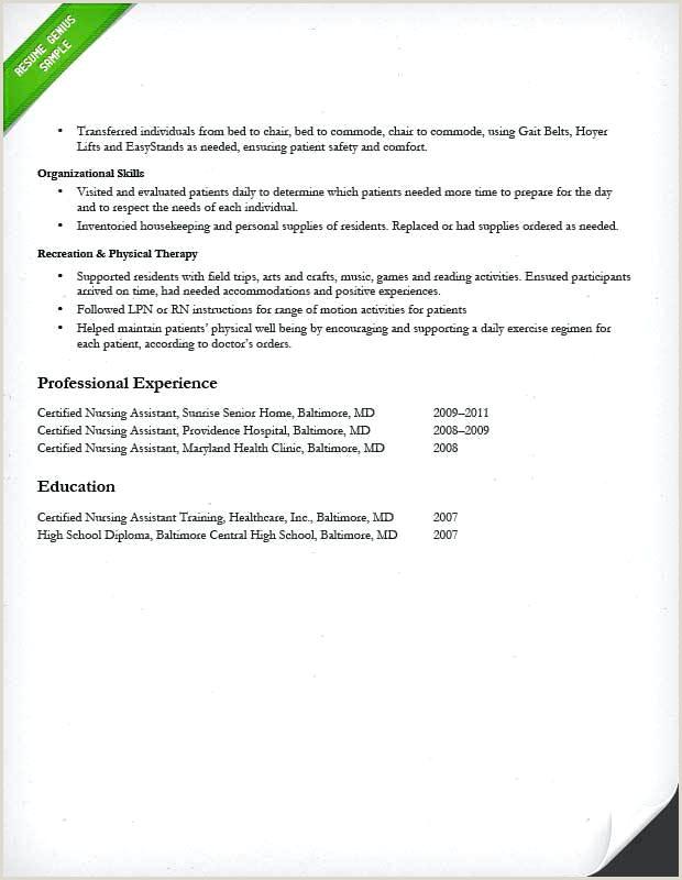 physical therapist resume template – bitacorita