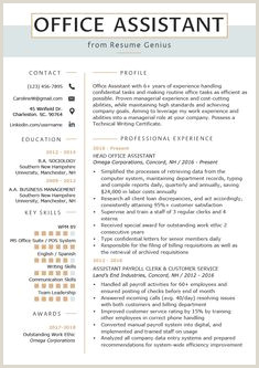 349 Best Resume Samples images in 2019