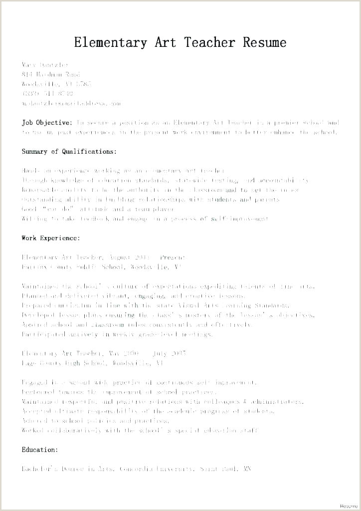 Guidance Lesson Plan Template Sample Resume For Elementary