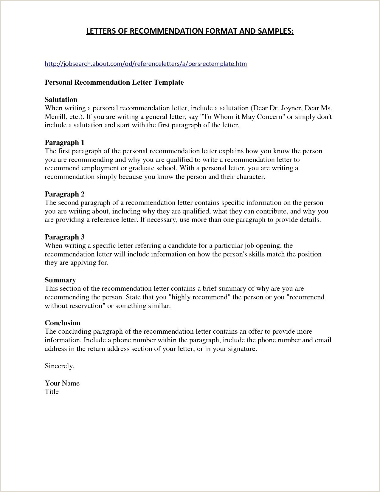 School Counselor Resume Template – Sample Guidance Counselor