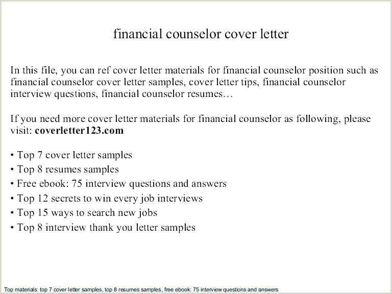 School Counseling Cover Letter Template New 26 Inspirational