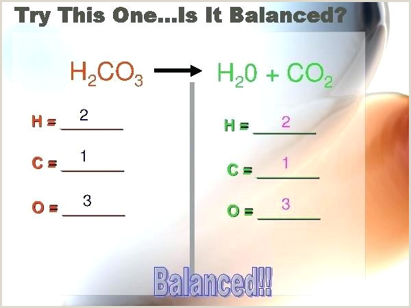 Balancing Equations Worksheet 1 Answers Chemical 50 – brayzen