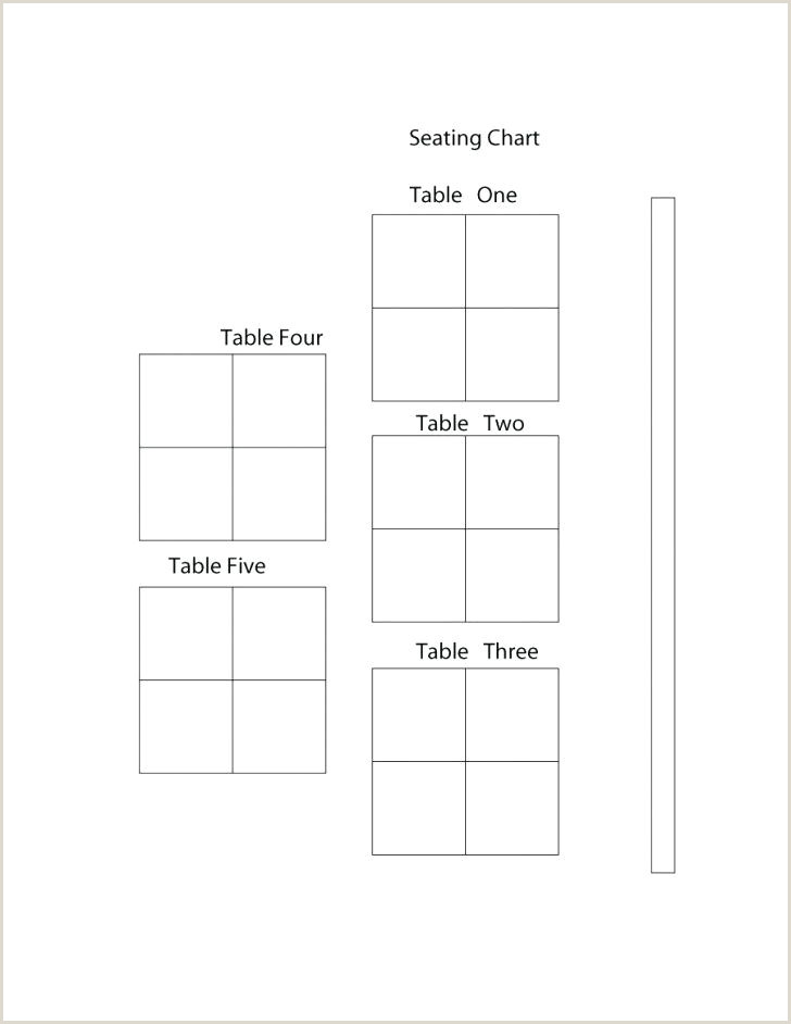 Free Seating Chart Template Plan Powerpoint Classroom