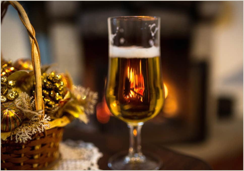 Secret Santa Questionnaire for Adults 10 Best Christmas Ts for Beer Lovers