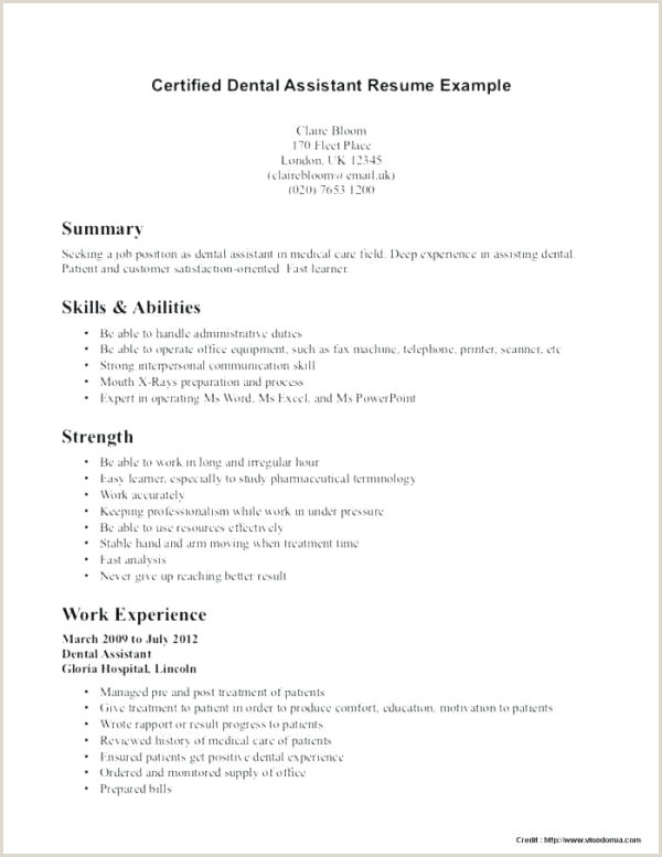 Secretary Resume Examples Delightful Great Resume format Examples Resume Design
