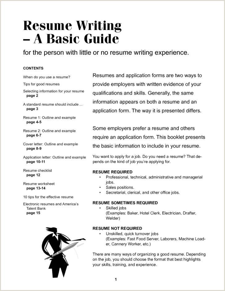 Top 5 Resume Templates – Salumguilher