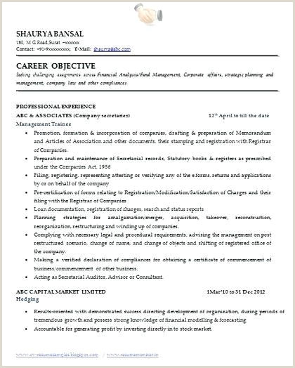 Secretary Resume Templates Pin On Cv