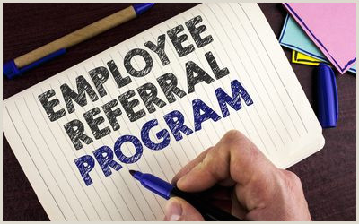 Employee Referral Programs and Bonuses