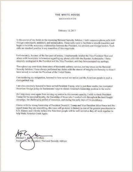 Standard Resignation Letter Format Resign New Best