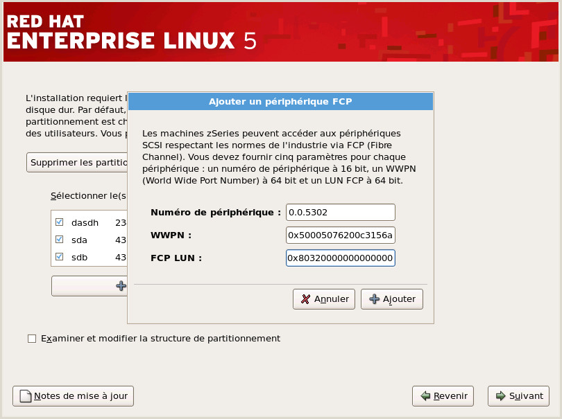 Installation Guide Red Hat Enterprise Linux 5