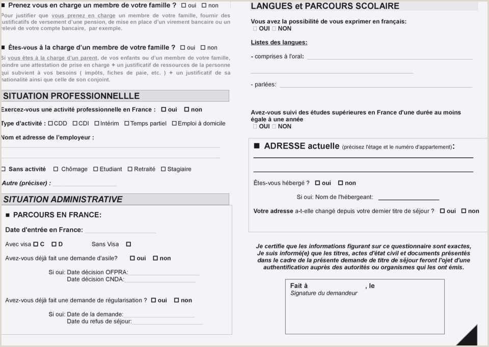 52 Modele Lettre attestation Valeur Locative