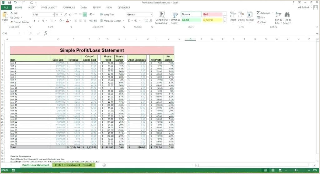 Opening Balance Sheet Template Beautiful Balance Sheet