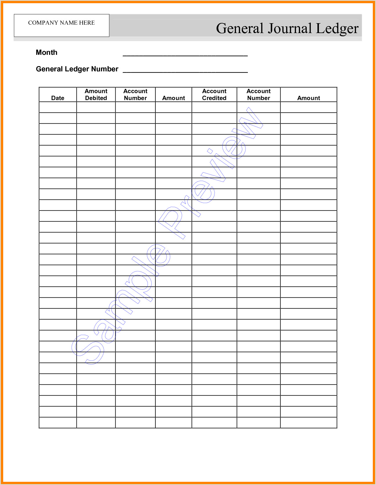 Self employment ledger template excel hpcr