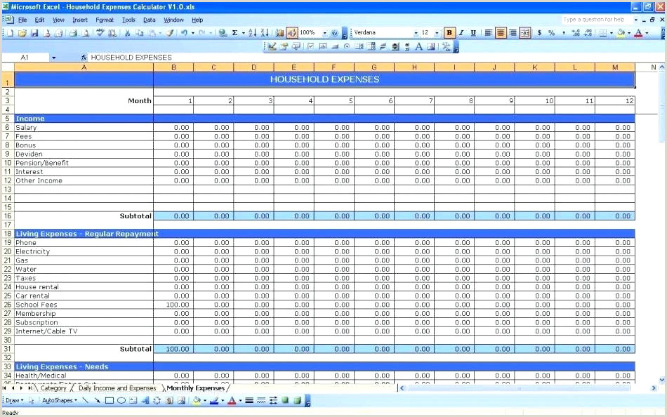 Accounting Journal Templates Unique Self Employment Ledger