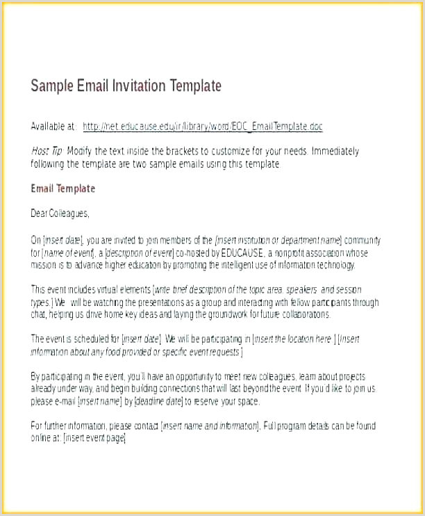 Self Introduction Email Sample to Colleague Introduction Email Template