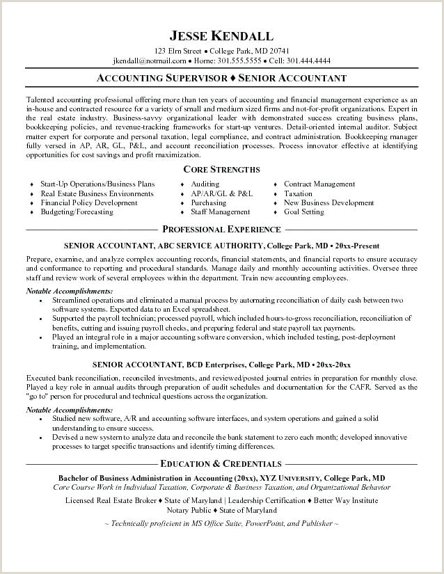 staff accountant resume – emelcotest