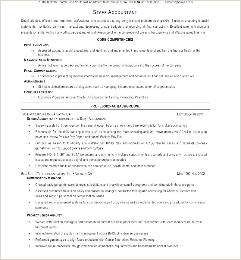 staff accountant resume example – englishor