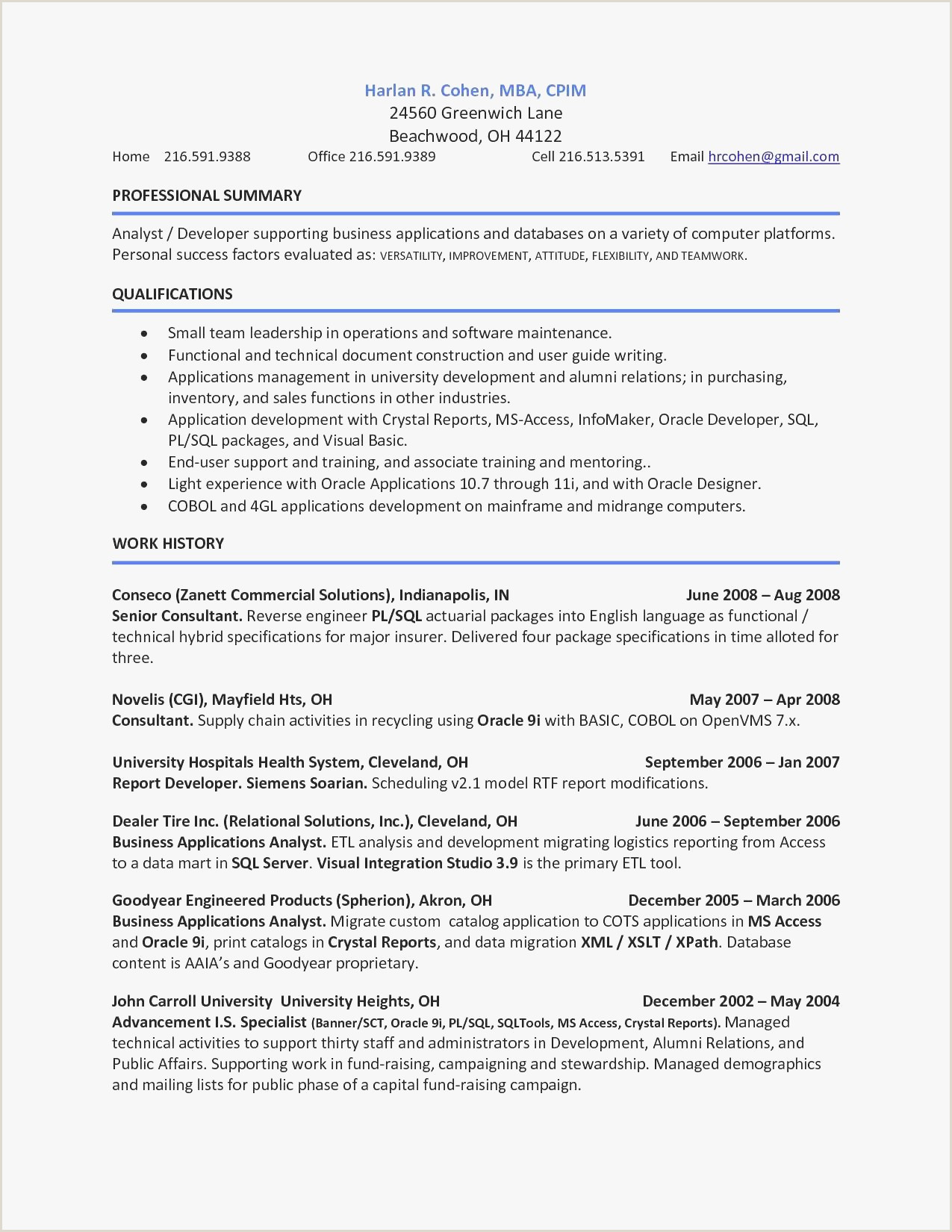 Senior Data Analyst Resume Sample Resume Objective Examples Accounting assistant Valid Dealer