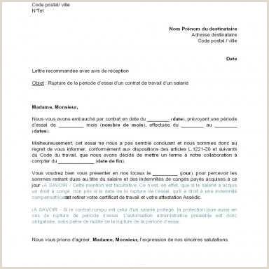 Sephora Mission Statement 70 Modele De Lettre Pour Rupture Conventionnelle En Arret