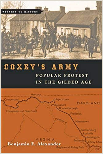 Amazon Coxey s Army Popular Protest in the Gilded Age