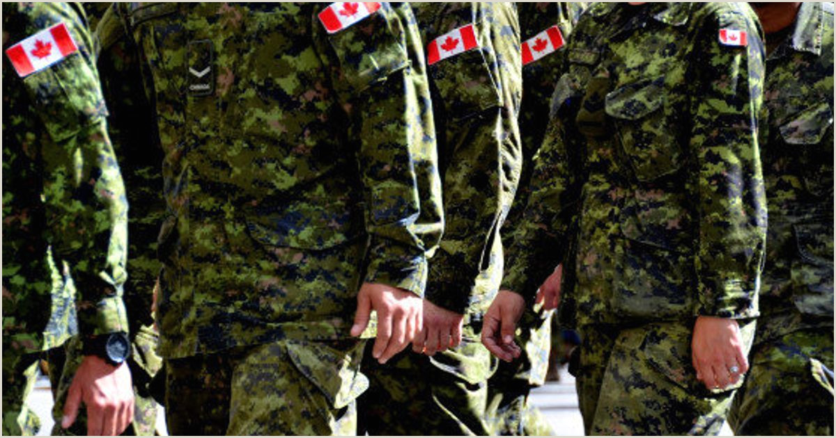 Serious Incident Report Army Canadian forces Recruit Deaths at Basic Training School