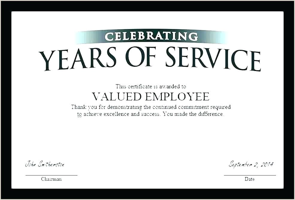 Employee Recognition Awards Templates Template Appreciation